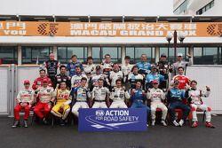 WTCC rijders 2011