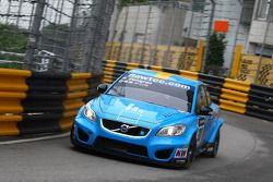 Robert Dahlgren, Volvo C30, Polestar Racing