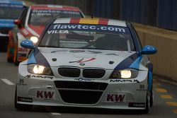 Javier Villa, BMW 320 TC, Proteam Racing