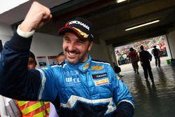 Yvan Muller, Chevrolet Cruz 1.6T, Chevrolet WTCC kampioen 2011