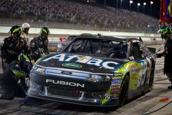 Pitstop Carl Edwards, Roush Fenway Racing Ford