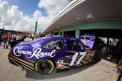 Voiture de Matt Kenseth, Roush Fenway Racing Ford