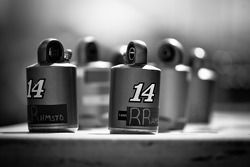 Schokdempers Tony Stewart, Stewart-Haas Racing Chevrolet