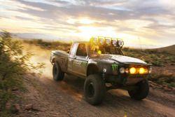 Desert Assassin team truck