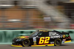 Michael Annett, Rusty Wallace Racing Toyota