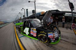 Truck of Ricky Carmichael, Tuner Motorsport Chevrolet