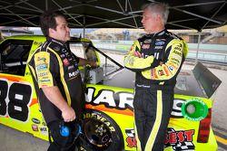 Frank Kimmel, ThorSport Racing Chevrolet