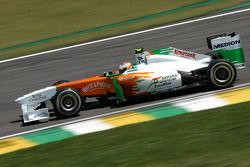Пол ди Реста, Force India F1 Team