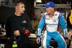 Ron Hornaday, Kevin Harvick Inc Chevrolet