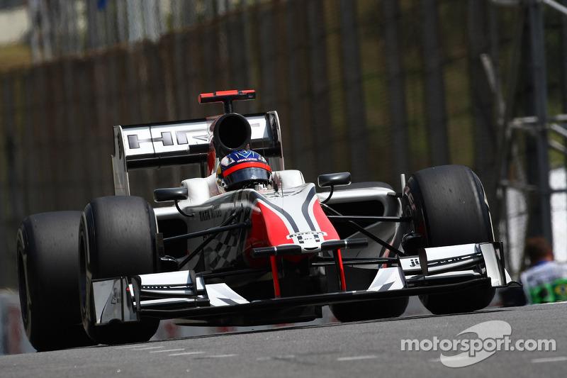 Daniel Ricciardo: 171 Grand Prix'nin 97'sinden puanla ayrıldı