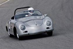 Jurgen Barth 1958 356A Speedster