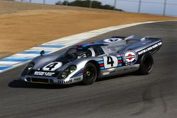 Greg Galdi Martini Racing Porsche 917