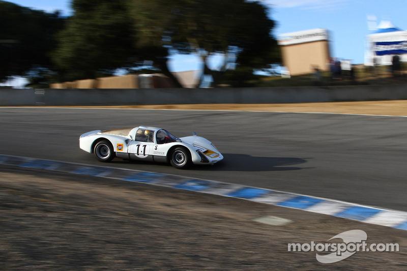 Jeff Zwart 1966 Porsche 906