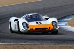 Cameron Healy 1968 Porsche 908K