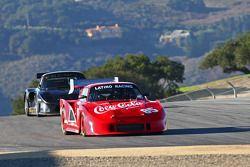 Groep 4 Carrera Cup - Jerome Rodela en Rusty French