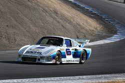 Carlos de Quesada, 1980 Dick Barbour Racing 935K, winnaar 12 Hours of Sebring