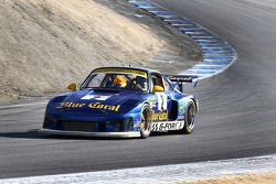 Mike Smith, 1978 Blue Coral 935