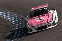 Ranson Webster 1976 Porsche Kremer 935 K3 - winnaar 1981 Suzuki 1000km