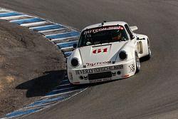 Richard Harris 1975 Porsche 3.0 RSR 1976 IMSA GT winnaar
