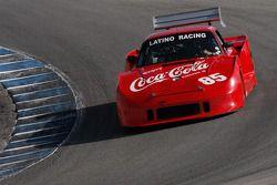Jim Torres 1976 Porsche 935
