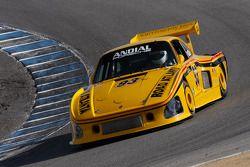 Tom Hedges 1980 Andial Porsche 935 K3