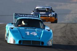 Rob Walton.1978  Lowenbrau Porsche K4