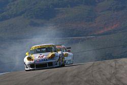 Gary Kachadurian 2000 Dick Barbour Racing Porsche GT3 R