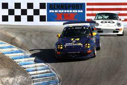 Greg Galdi 1995 Porsche 911 RSR