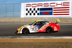 Dan Nissim 2001 PrivacyStar/Tru Speed Porsche GT3 RS