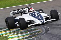 Нельсон Пике, Brabham BT49