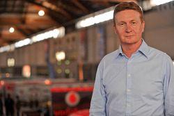 David Malone, new CEO of Australian V8 Supercars