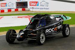 El coche de ROC