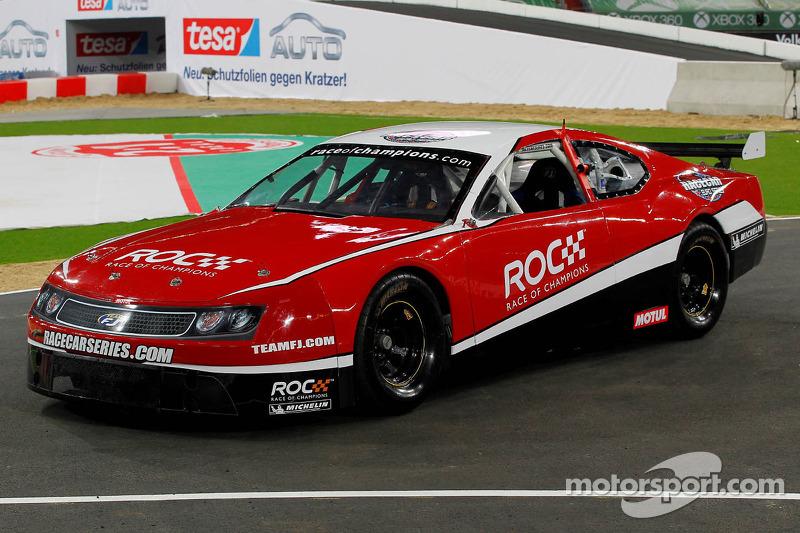 Euro Series Racecar