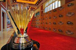 La Sprint Cup