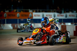 Red Bull Kart Fight, Orlando