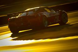 #62 Risi Competizione Ferrari 458: Raphael Matos, Toni Vilander