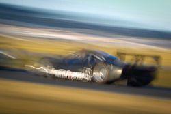 #9 Action Express Racing Chevrolet Corvette DP: Joao Barbosa, Terry Borcheller, JC France