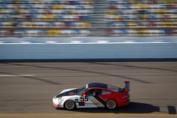 #55 Acumen Motorsport Porsche GT3: Frank Del Vecchio, Doug Grunnet, Tony Kester, Scott McKee