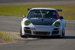 #64 TRG Porsche GT3: Patricio Bornand, Eduardo Costabal, Mike Hedlund, Eliseo Salazar