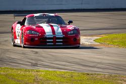 #85 Racers Edge Motorsports Dodge Viper: Jan Heylen, Doug Peterson