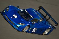#90 Spirit of Daytona Racing Chevrolet Corvette DP: Antonio Garcia, Oliver Gavin