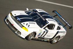 #11 TPN Racing/Blackforest Ford Mustang: Tom Nastasi