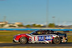 #88 Autohaus Motorsports Camaro GT.R: Paul Edwards, Matthew Marsh, Jordan Taylor