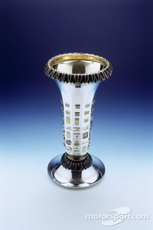 Formula One Constructor's Trophy