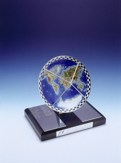 Formula One Television Trophy