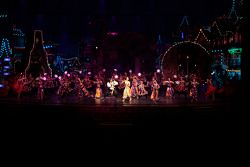 Indische dansers, Kingdom of Dreams