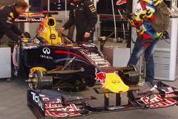 F1 simülatörü