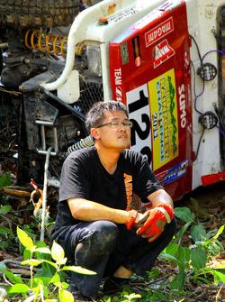 Mervyn Lim