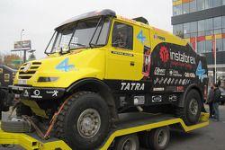 The Loprais Tatra
