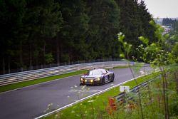 Audi race experience Audi R8 LMS GT3 : Frank Schmickler, Christian Bollrath, John Barker, Rudi Speich